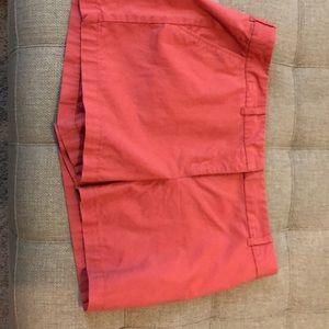 Ann Taylor LOFT- Woman's Shorts-Size: 14